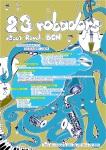23 Robadors (Desembre 2009, Melissa Ugurel)