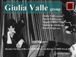 Giulia Valle a 23 robadors
