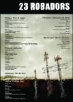Programa Març 2009