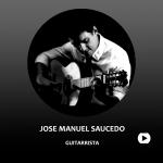 JOSE MANUEL SAUCEDO