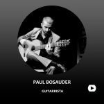 PAUL BOSAUDER