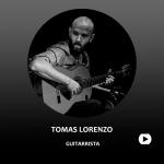 TOMAS LORENZO